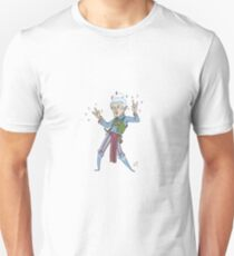 Elf Male Sorcerer  Unisex T-Shirt