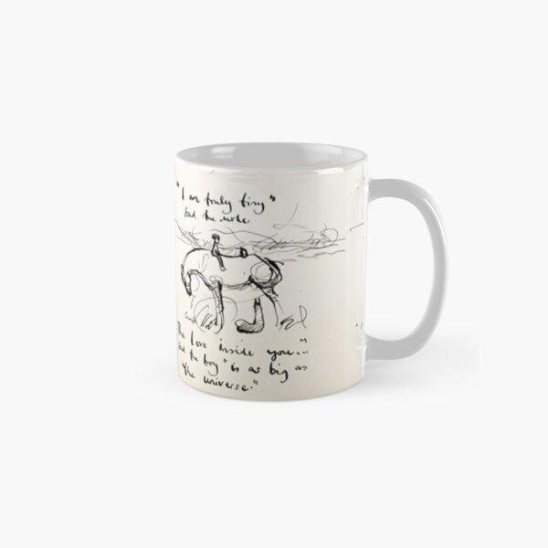 Charlie Mackesy - The Universe Classic Mug