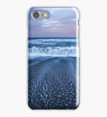 Pacific Ocean Waves iPhone Case/Skin