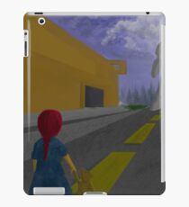 One Night iPad Case/Skin
