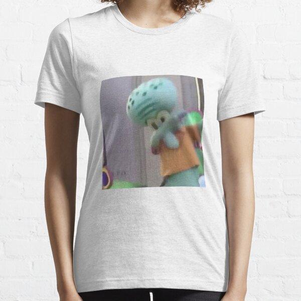Squidward Dab Essential T-Shirt