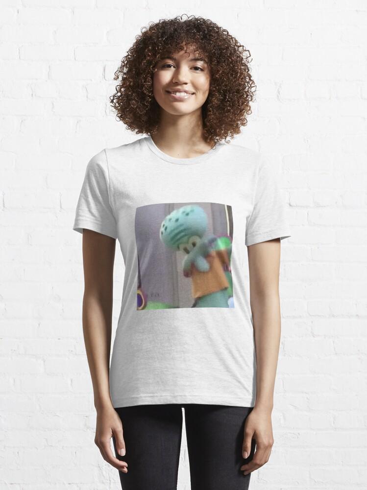 Alternative Ansicht von Thaddäus tupfen Essential T-Shirt