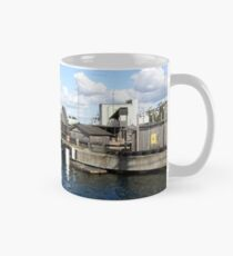 Sweden - Malmo - harbor - 2009 Mug
