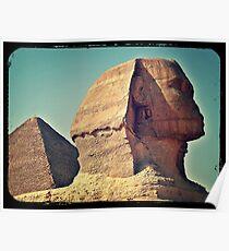 Sphinx Poster