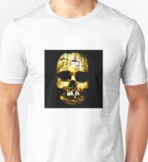 Head of a corpse Unisex T-Shirt
