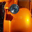 Tangerine Dream by Chuck Zacharias