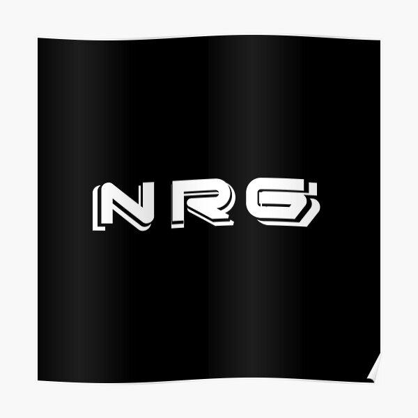 NRG Poster