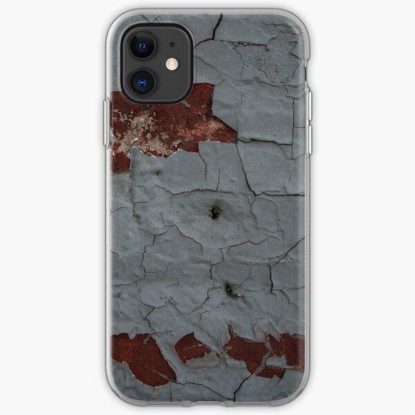 Grunge 02 iPhone Soft Case