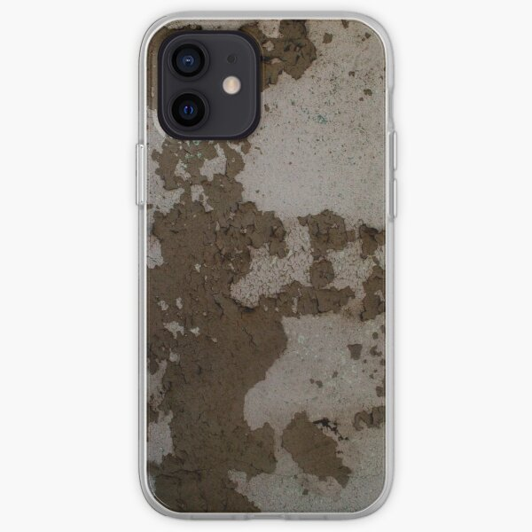 Grunge 03 iPhone Soft Case