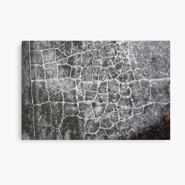 Grunge 05 Canvas Print