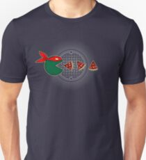 Pacninja T-Shirt