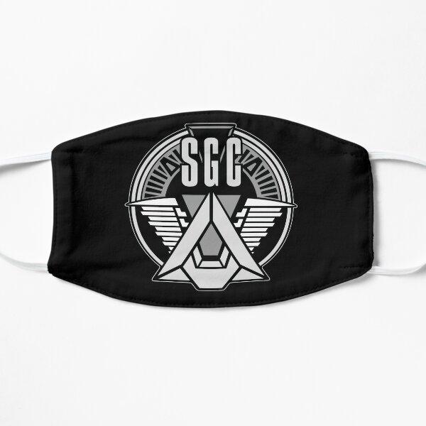 COMMANDE STARGATE SGC Masque sans plis