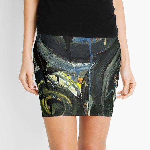 Grunge 08 Mini Skirt