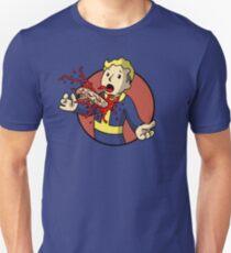 Vault Burster Unisex T-Shirt