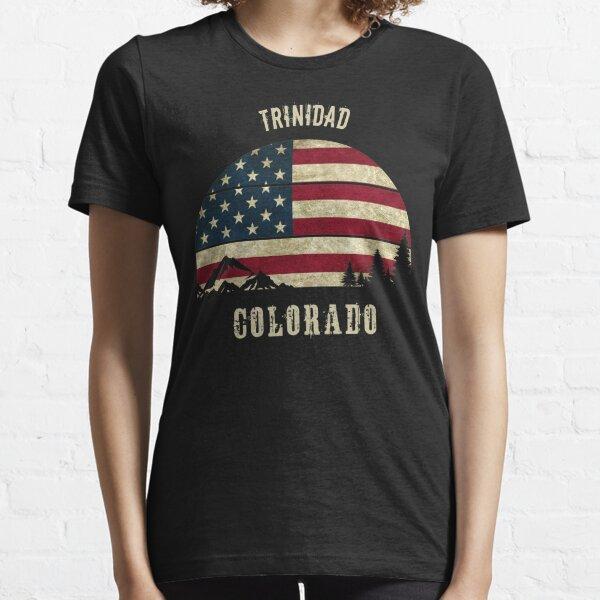 Trinidad Colorado Essential T-Shirt
