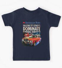 Ford Falcon XY GTHO Phase III (nostalgic) © Kids Clothes