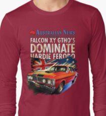 Ford Falcon XY GTHO Phase III (nostalgic) © T-Shirt