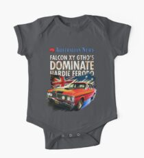 Ford Falcon XY GTHO Phase III (nostalgic) © One Piece - Short Sleeve