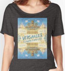 Versailles Is Always A Good Idea Golden Gate Women's Relaxed Fit T-Shirt