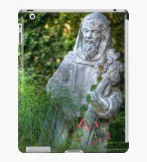 Father Nature iPad Case/Skin