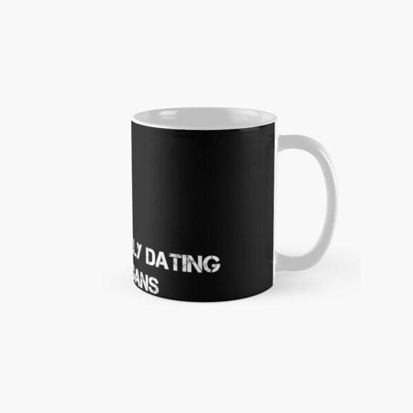Mentally Dating Zak Bagans Classic Mug