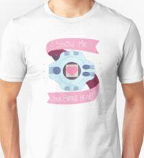 Brave Heart Unisex T-Shirt