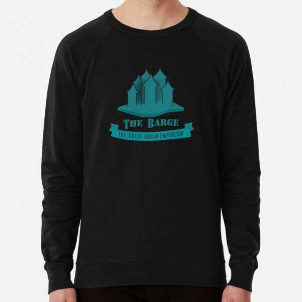Grian Barge Lightweight Sweatshirt