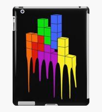Tetris Melt iPad Case/Skin