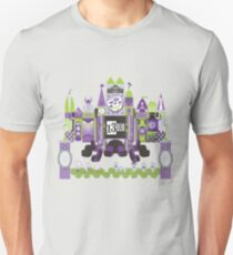 Is This Small World Actually Stretching? Unisex T-Shirt