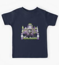 Is This Small World Actually Stretching? (for Darker Rides) Kids Clothes