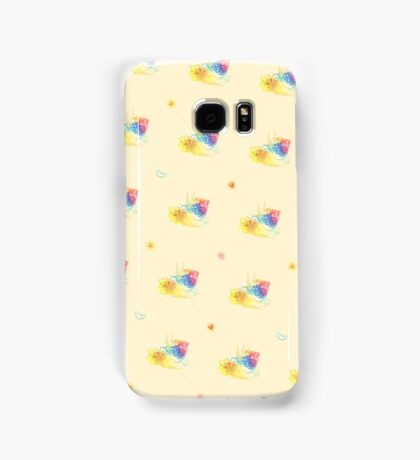 Stephabric Samsung Galaxy Case/Skin
