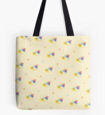 Stephabric Tote Bag