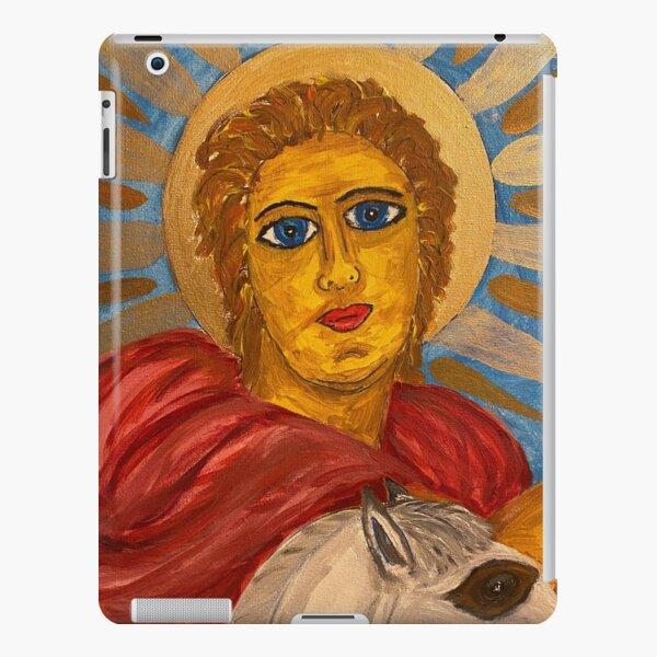 Helios/Sol The Greco-Roman Sun God iPad Snap Case
