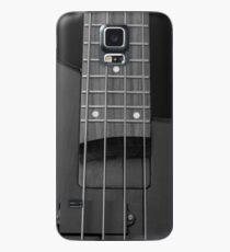 Bass Guitar Case/Skin for Samsung Galaxy