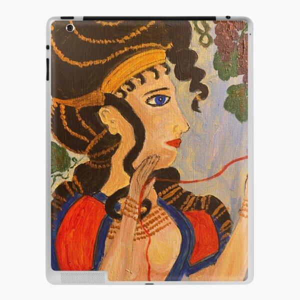 Ariadne, Cretan Princess iPad Skin