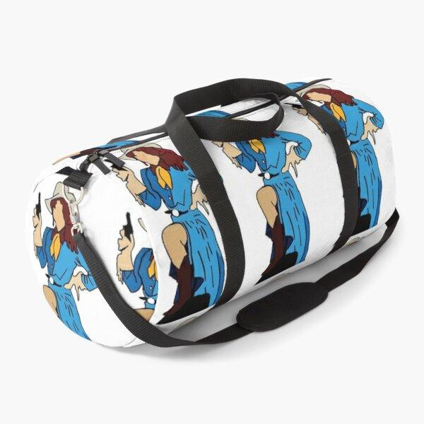 Annie Oakley Annie Get Your Gun Duffle Bag