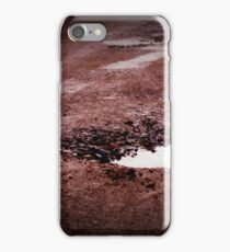 The Hard Road iPhone Case/Skin