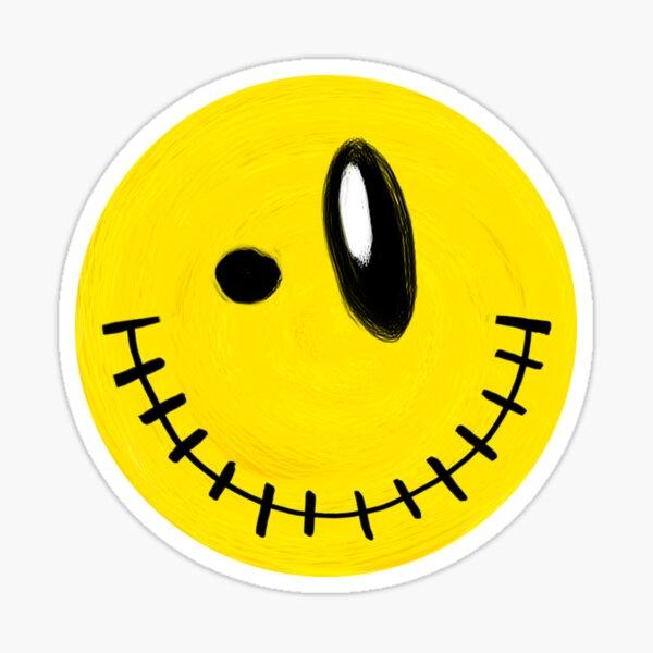 ZIPPER Sticker