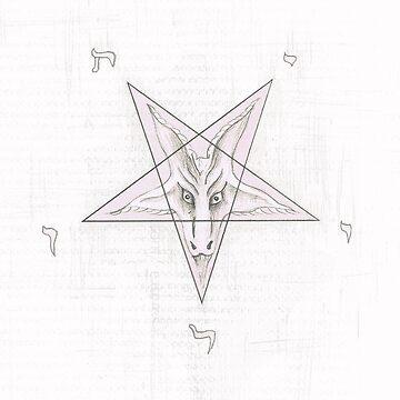 Pentagram by instantgaram