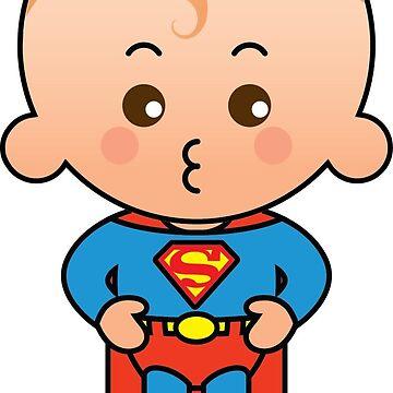 Super Boy by popai