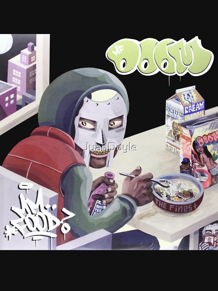 Kool Doom by JuanDoyle