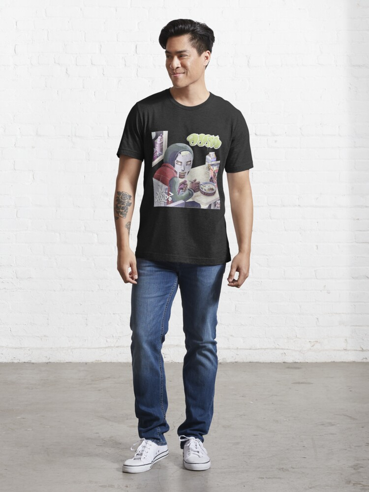 Alternate view of Kool Doom Essential T-Shirt