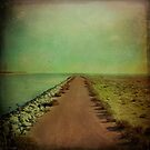 The end of the road by VictoriaHerrera