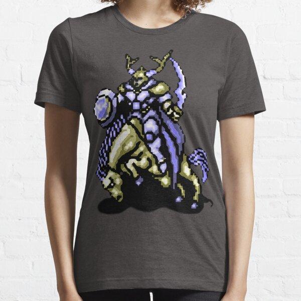 Final Fantasy IV - Odin Essential T-Shirt