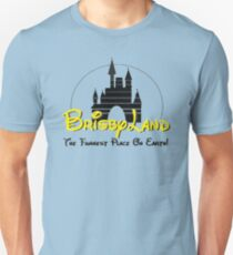 Brisby Land! T-Shirt