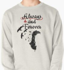 Klaus. Always and Forever. Pullover