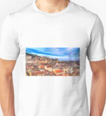 Lisbon... Unisex T-Shirt