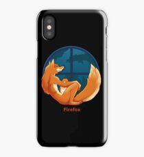 Firefox Parody iPhone Case/Skin