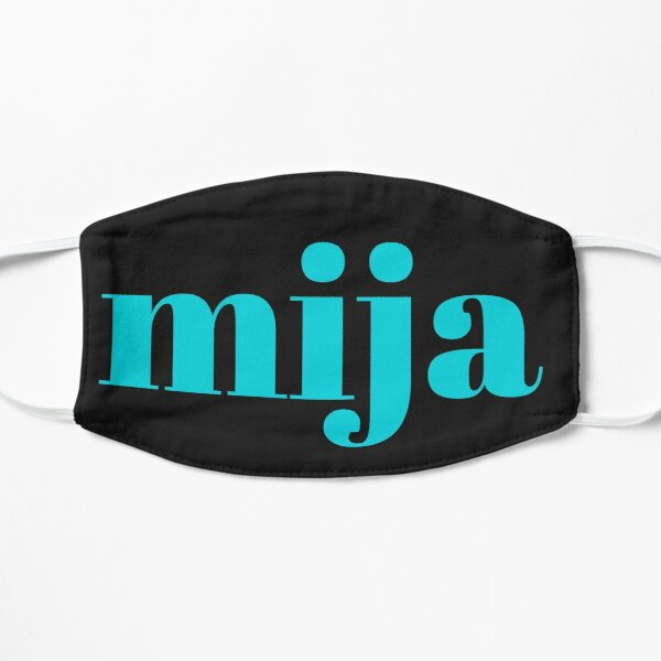 Mija Face Masks Redbubble A guide to contemporary usage using spanish synonyms by r. redbubble