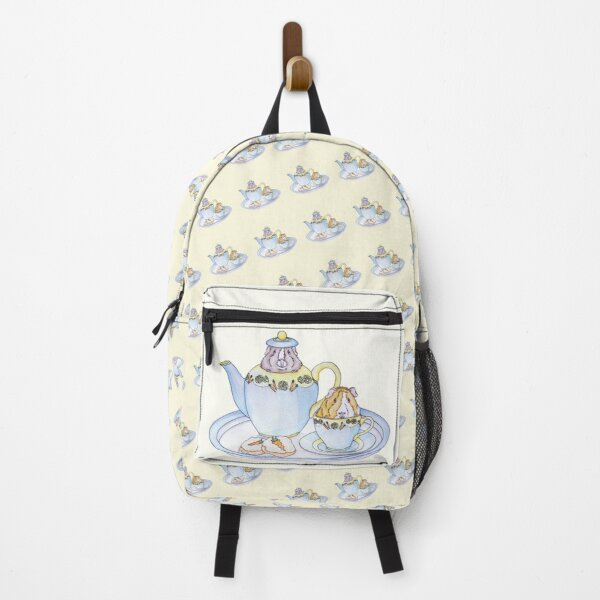Teacup (Guinea) Pigs Backpack